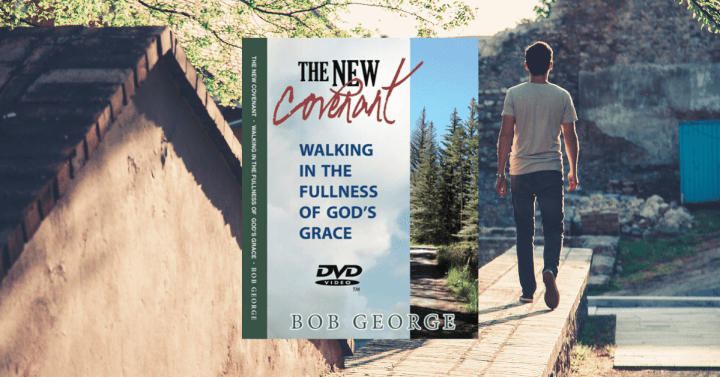 Walking in the New Covenant