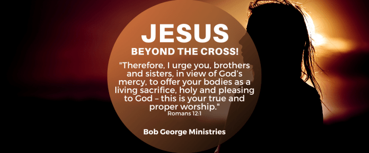 Go Beyond The Cross