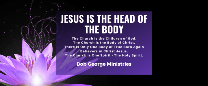 Jesus is Head of the Church