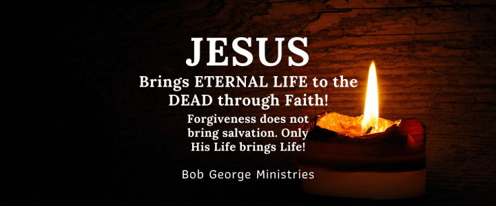Eternal Life From Death