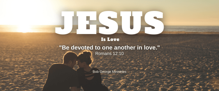 Be Devoted to One Another in Love