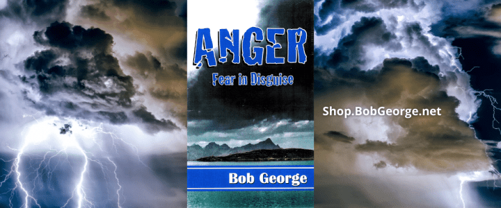 Anger is Fear in Disguise