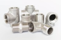 Stainless Steel Fittings for Home Brewing | BSP | Brewpi Store