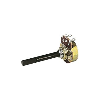 24mm Long Shaft Potentiometer