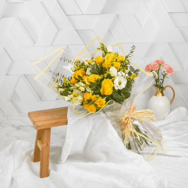 Buono Classic Bouquet 20