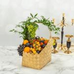 Eid Fruit Basket