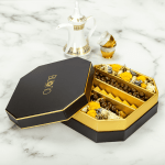 Octagano Gift Box Black