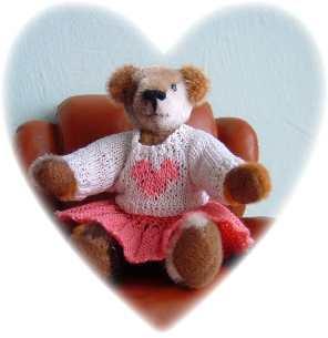 teddy clothes