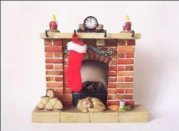 miniature stocking