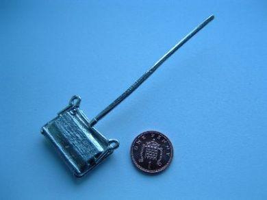 miniature carpet sweeper