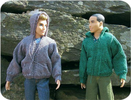 miniature sweatshirts