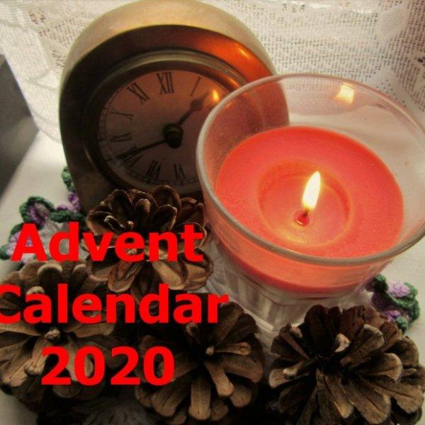 Advent calendar placeholder