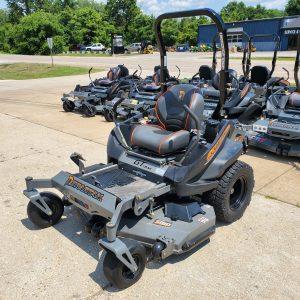 Demo Spartan RT Pro 54″ Commercial Zero Turn Lawn Mower!