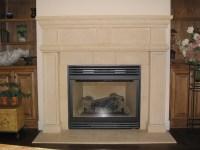 Fireplace Hearths : California Cast Stone & Masonry ...