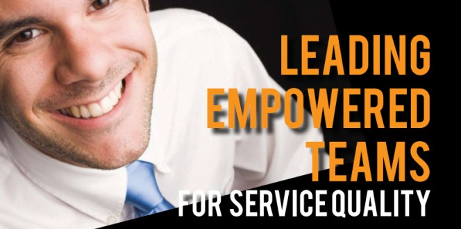 customer service training for managers