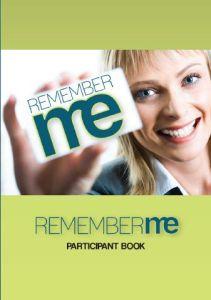 Remember Me Participant Book
