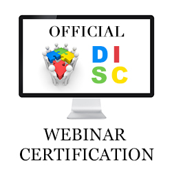 Online disc training