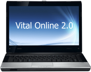 vital online 2.0