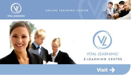 online leadership