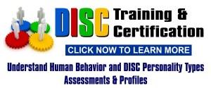disc certification, training, assessments, online disc