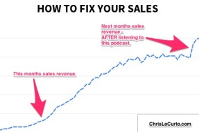 How to fix your sales process