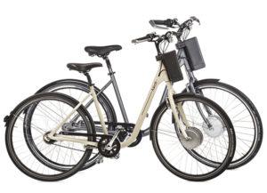 Askoll EB1 plus Bici elettrica