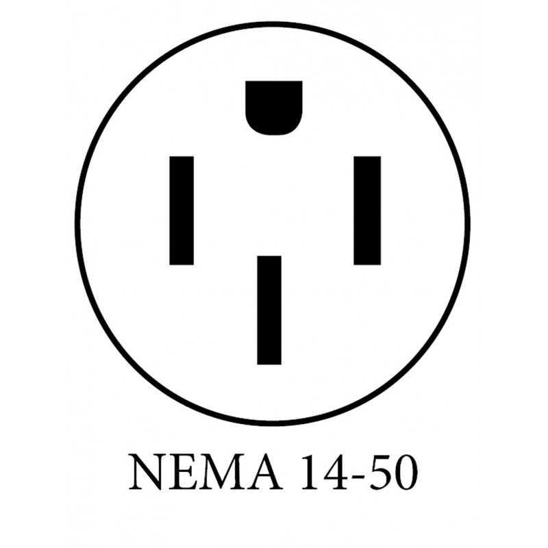 Nema 14 50 Wiring Schematic : 27 Wiring Diagram Images