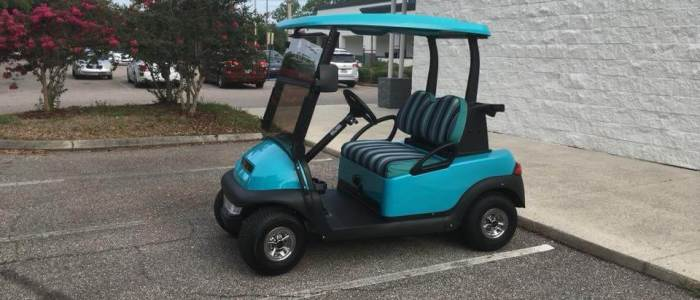 precedent used teal 700x300 - Sold Cart Gallery