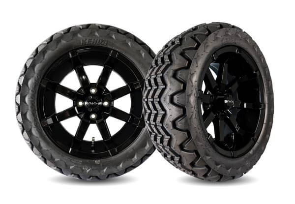 Aerion 14 inch wheels gloss black 600x415 1 - AERION WHEELS