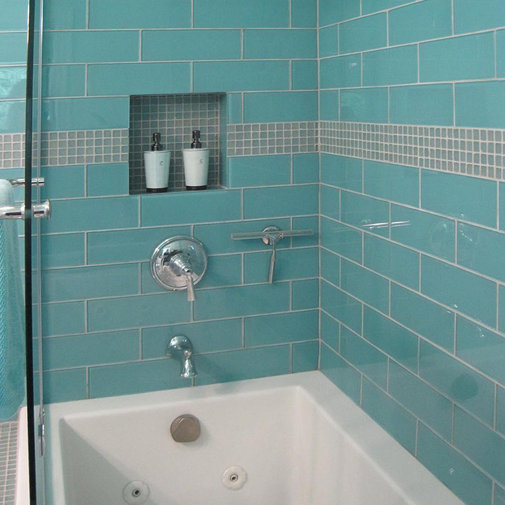 bathroom shower tile pictures