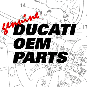 Ducati OEM Motorcycle Parts – Page 1144