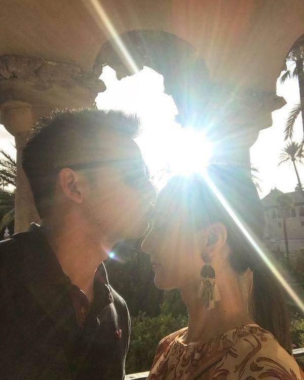 TVB花旦曾在國外被欺淩令其難忘 今成幸福妻子分享與丈夫相識經過