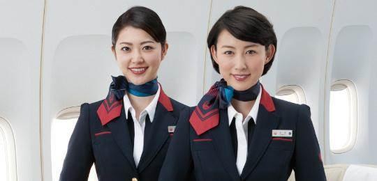 世界各國的空姐服裝比拼,看來看去還是中國的最養眼