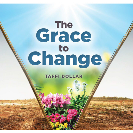 The grace to change