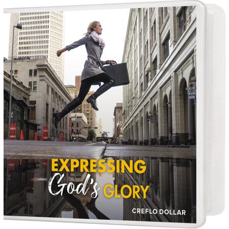 Expressing Gods Glory
