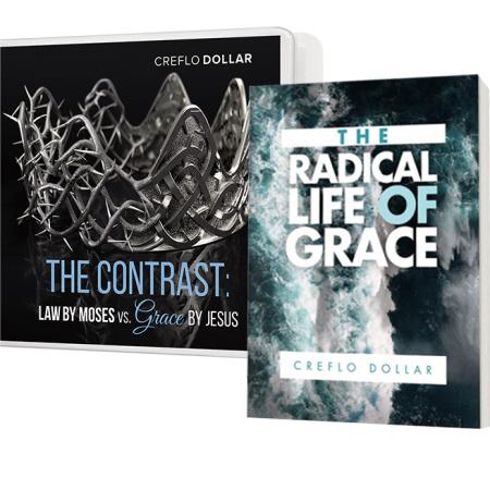 Law vs Grace Combo
