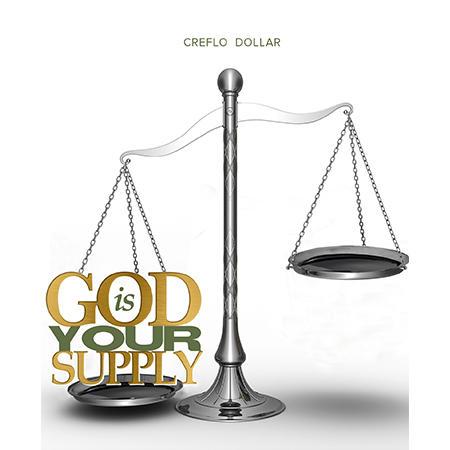 God is your Supply