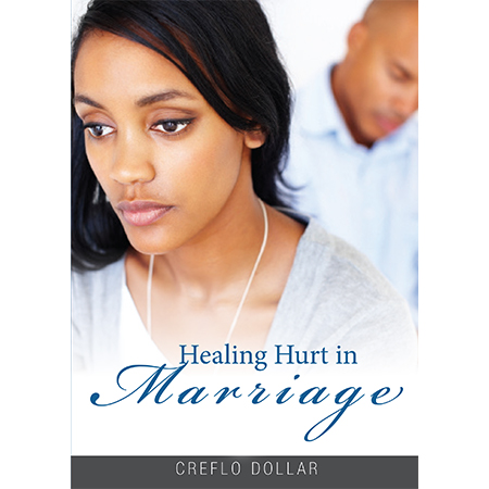 Healing Hurt in Marriage