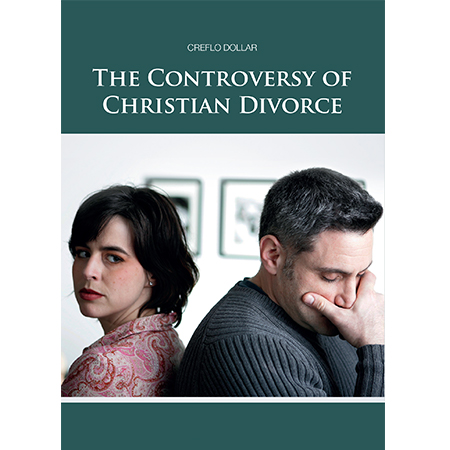 The Controversy of Christian Divorce