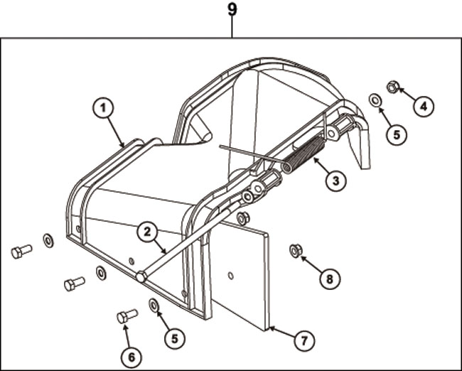 Flex Deck 80