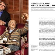 Guillermo-del-Toro-At-Home-with-Monsters-Inside-His-Films-Notebooks-and-Collections-0-1