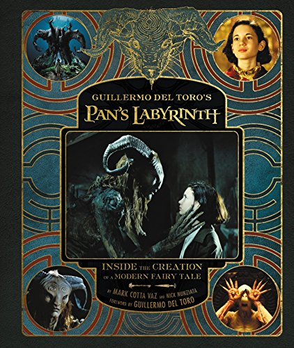 Guillermo-del-Toros-Pans-Labyrinth-Inside-the-Creation-of-a-Modern-Fairy-Tale-0