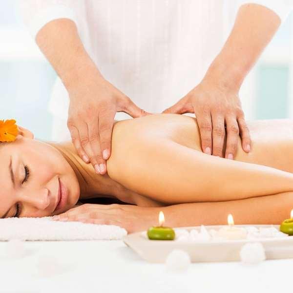 Desire Riviera Maya Resort | Vigor Massage