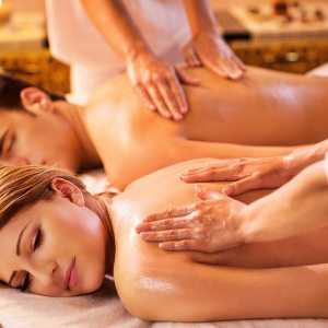 Desire Riviera Maya Pearl Resort | Erotic Massage