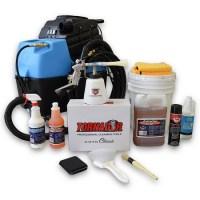 Mytee HP 60 Extractor & Tornador Interior Cleaning Tool