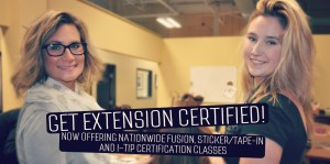 Get Extension Certified