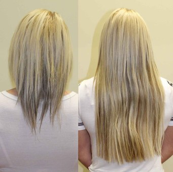 Blog di biase hair extensions usa store how has getting extensions helped your hair pmusecretfo Image collections