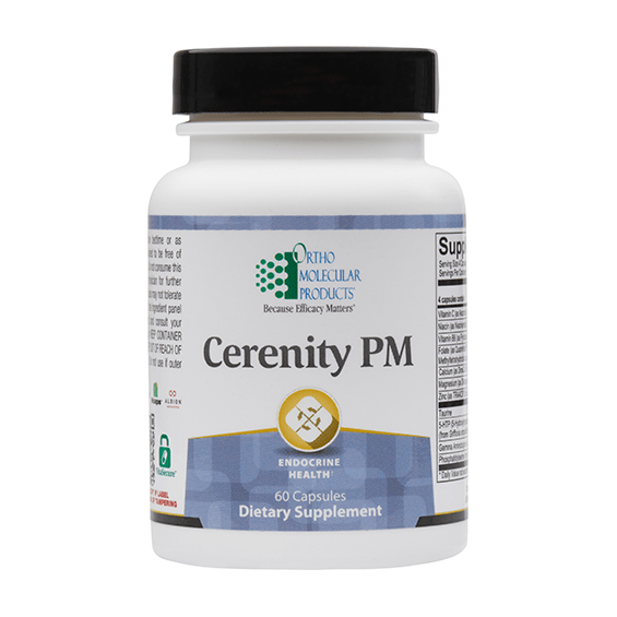 Cerenity PM | Holistic & Functional Medicine for Chronic Disease | Dr Hagmeyer