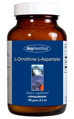 L-ornithine- L Aspartate