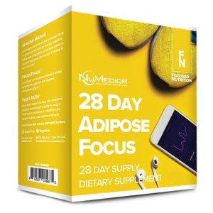 28 day Adipose Focus